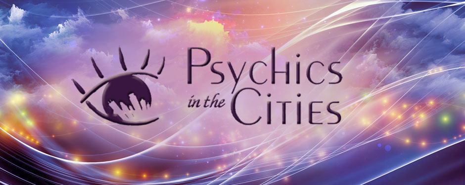 Psychics in the Cities